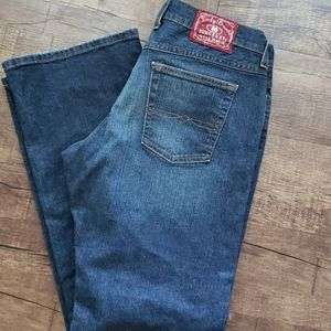Lucky Brand Jeans - Vintage Lucky Brand Jeans Size 31 Waist